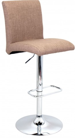 Tintori Brown Barstool