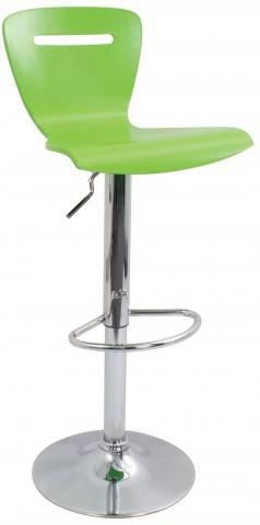 H2 Green Barstool