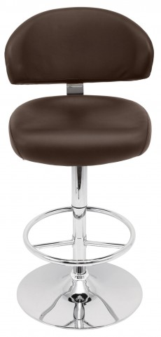 Regent Brown Barstool