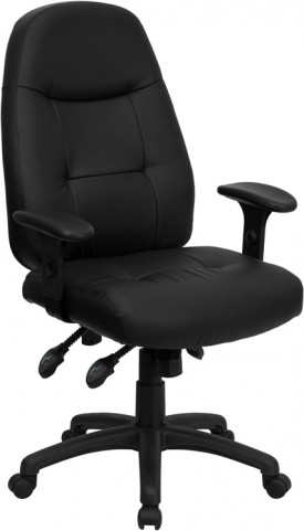 1000187 High Back Black Executive Office Chair