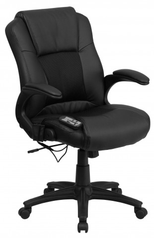 Massaging Executive Office Chair