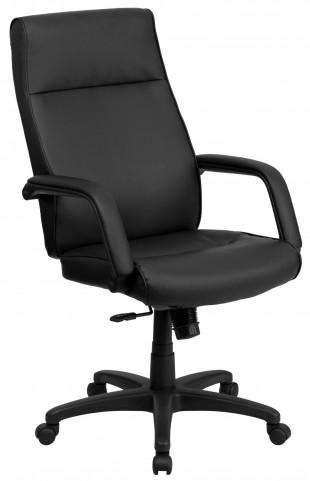 1000482 High Back Black Executive Office Chair