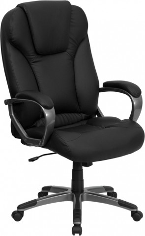 1000490 High Back Black Executive Office Chair
