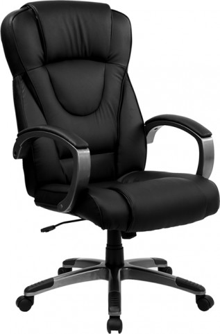 1000491 High Back Black Executive Office Chair