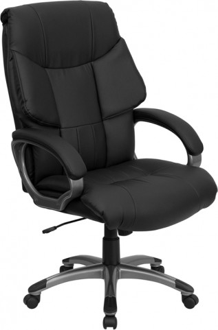 1000498 High Back Black Executive Office Chair