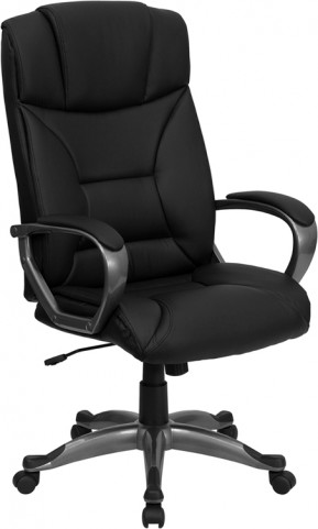 1000503 High Back Black Executive Office Chair
