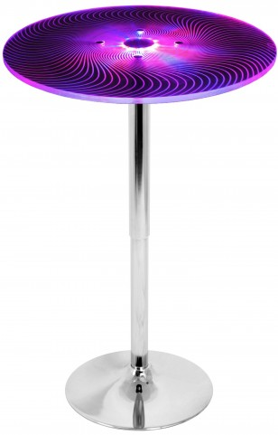 Spyra Multi Bar Table