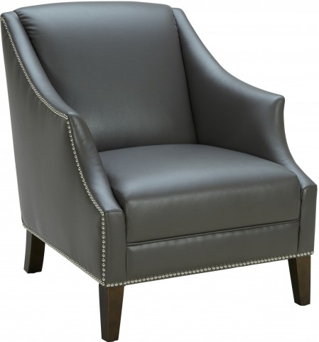 Buchanan Grey Armchair