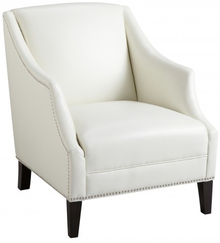 Buchanan Ivory Armchair