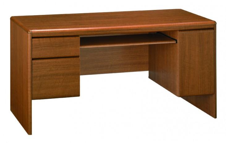 Northfield Dakota Oak Desk