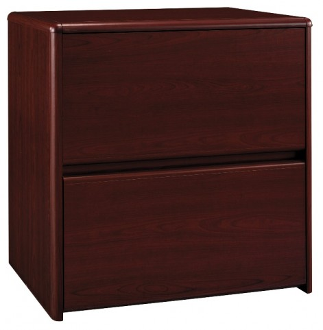 Northfield Harvest Cherry Lateral File
