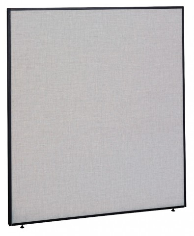ProPanel Light Gray 66x60 Inch Panel