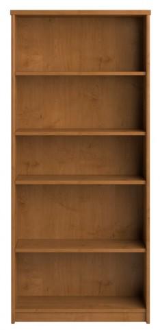 Envoy Natural Cherry Bookcase