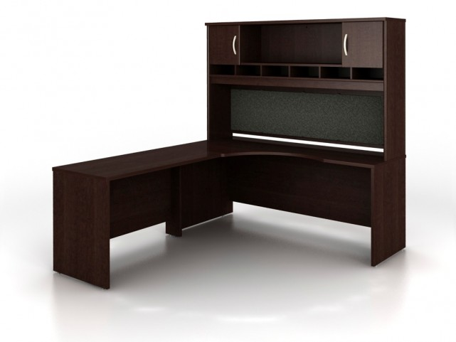 SRC002MRL Series C Mocha Cherry Office Set