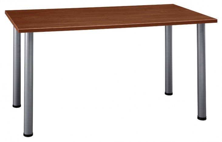 Aspen Hansen Cherry 57 Inch Large Rectangle Table