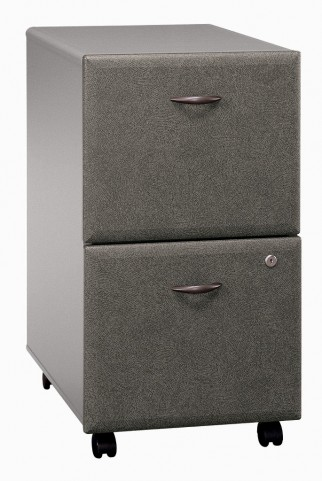 WC14552 Series A Pewter Mobile Pedestal