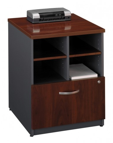 Series C Hansen Cherry 24 Inch Storage Unit