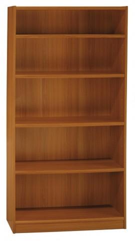 Universal Royal Oak 72 Inch Bookcase