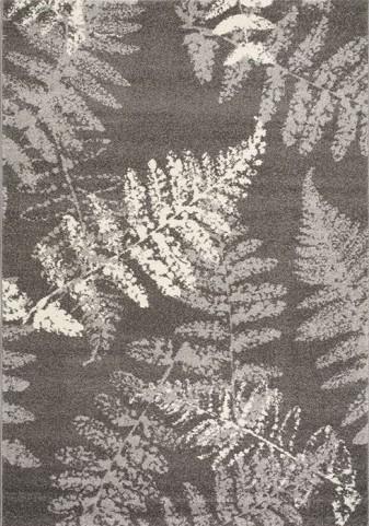 Camino Grey and Light Grey Wheat Medium Rug