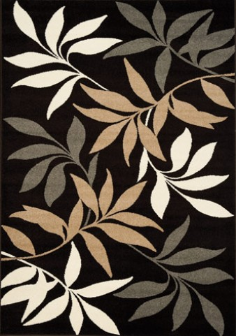 Casa Dark Autumn Medium Rug