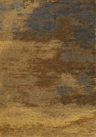 Cathedral Brown and Grey Billow Large Rug