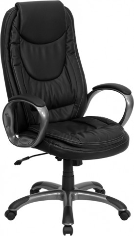 1000625 High Back Black Executive Swivel Office Chair