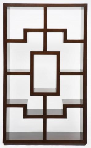 Chelsea Chestnut Brown Bookcase