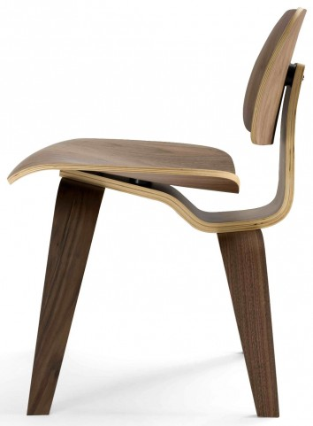 Modern Classics Richmond Walnut Chair