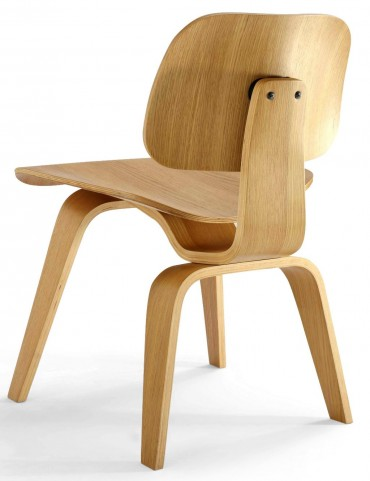 Modern Classics Richmond White Oak Chair