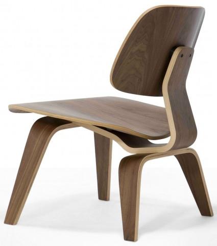 Modern Classics Reggie Walnut Chair