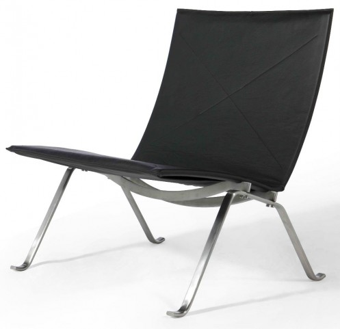 Modern Classics Fairfax Black Chair