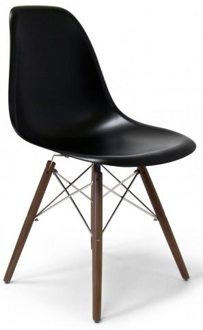 Modern Classics Isabelle Black Matte Chair