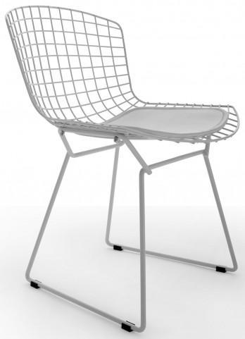 Modern Classics Aspen White Chair