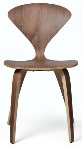 Modern Classics Eddie Walnut Chair