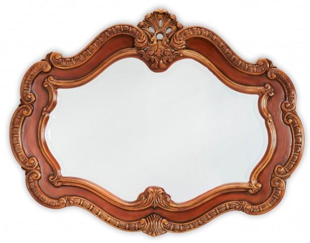 Chateau Beauvais Sideboard Mirror