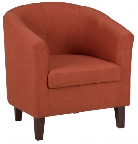 Chelsea Citrus Club Chair