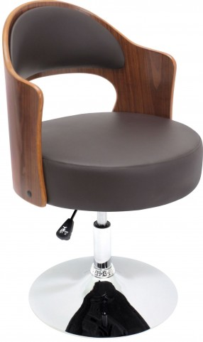 Cello Brown Chair