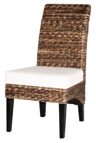 Cloud Taupe Dining Chair