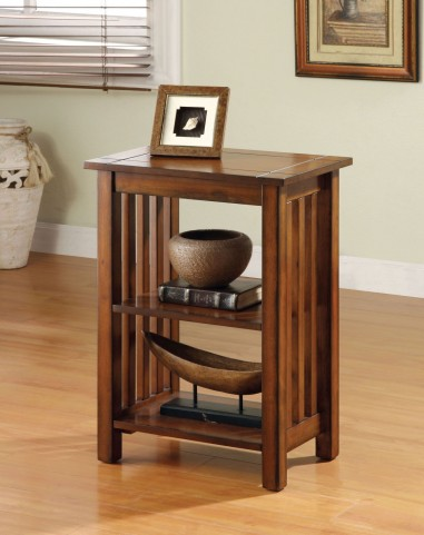 Valencia V Side Table
