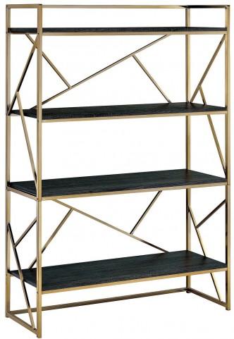 Kuzen III Champagne Display Shelf