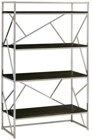 Kuzen III Chrome Display Shelf