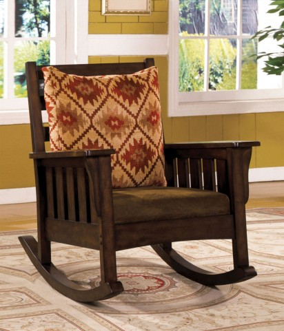 Morrisville Rocking Chair