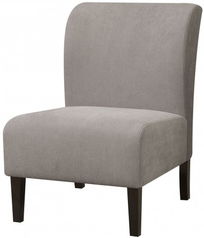 Bree Gray Accent Chair