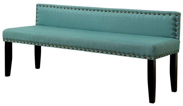 Herstal Blue Large Bench