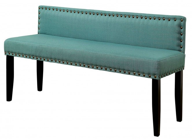 Herstal Blue Small Bench