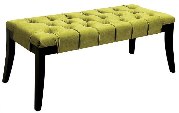 Milany Green Bench