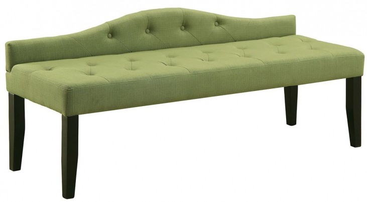 Alipaz Green Large Bench