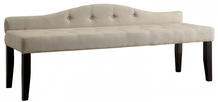 Alipaz Ivory Large Bench