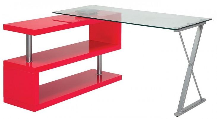 Bronwen Rose Pink Desk