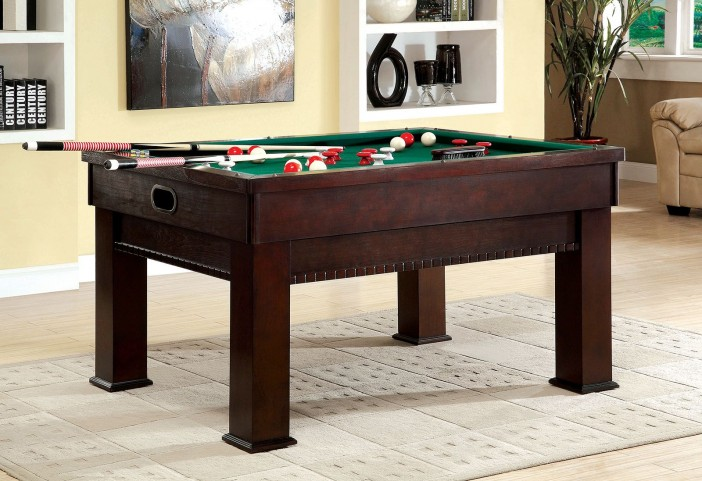 Bumpel Bumper Cherry Table Set